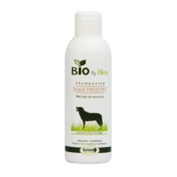 Shampoing Pour Chien Usage Fréquent Héry